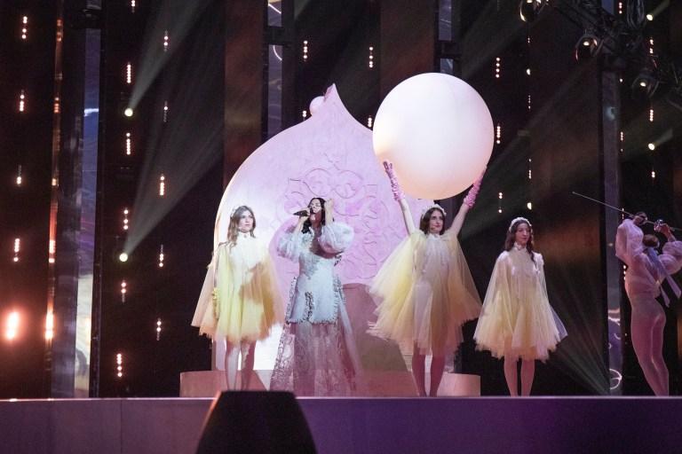 Katerine-Duska eurovision12